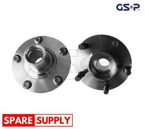 WHEEL HUB FOR INFINITI NISSAN GSP 9429002 FITS FRONT AXLE