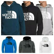 North Face Mens Peak Fleece Lined Hooded Overhead Pullover S-XL Hoodie Humper