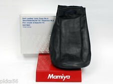 Mamiya RB / RZ 37mm FISHEYE LENS CASE (also FITS  RB/RZ 50mm, 65mm, lenses)!