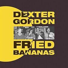 Dexter Gordon Fried Bananas 180gm Vinyl LP
