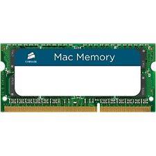 Corsair 8GB Mac Memory DDR3 1600mhz - Cmsa8gx3m1a1600c11