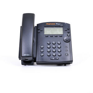 ☆ Polycom VVX310 VoIP Phone for Ring Central 2314-46161-001 I FREE SHIPPING