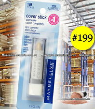199 White (corrector) Maybelline Cover Stick Corrector Concealer