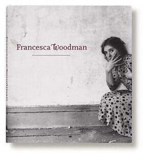 Francesca Woodman [DISTRIBUTED ART]