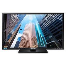 Samsung Se450 24 LED LCD Monitor Resoltion 1920 X 1080 Full HD Speakers