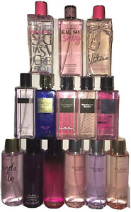 VICTORIAS SECRET FRAGRANCE BODY MIST PERFUME SPRAY You Pick 8.4 oz Free Shipping