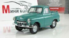 GAZ-M73 USSR 1955. Diecast Metal model 1:43. Deagostini. NEW /