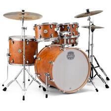 Mapex ST5295FIC Storm Rock 5-piece Drum Set w/ Hardware, Camphor Wood Grain