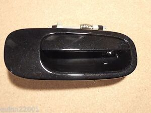 DODGE Charger Challenger 06-08 YS88AXRAF OEM HANDLE OUTSIDE RIGHT PASSENGER SIDE