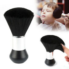 Cleaning Hair Styling Salon Stylist Barber Neck Duster Beard Brush Hairdressing