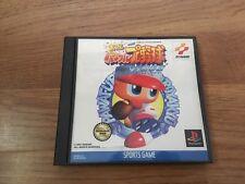 JIKKYOU PAWAFURU PUROYAKYU '97 KAIMAKUBAN NTSC-J PlayStation Japan Import