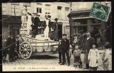 Douai-la-idéologique de la fortune-pour 1900-Nord-pas-de - calais-France