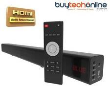 HDMI Soundbar with Optical, FM Radio and Bluetooth  20W  SPK-SB160