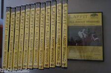 LAFFIT ALL ABOUT WINNING DVD (2005)
