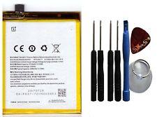 Original Oneplus 5 + Ersatz Akku  Batterie BLP637 +Werkzeug-Set