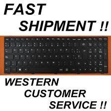 NEW Spanish Keyboard for Lenovo Ideapad 305-15IHW 305-15IBD 305-15IBY 305-15ABM