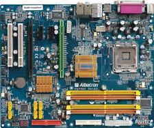 Albatron PM266A VIA Graphics Driver for Mac