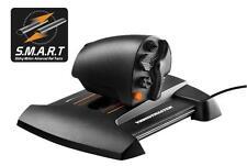 Thrustmaster TWCS Throttle Weapon Controller System Flight Simulation Stick USB