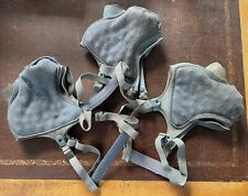 More details for a ww2 dated us army drivers face mask. great condition and well marked.