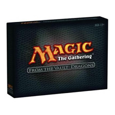 Magic: the Gathering - From the Vault: Dragons - Factory Sealed MTG English