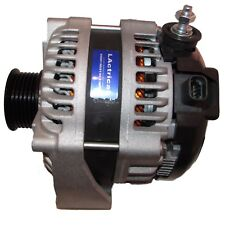 HIGH OUTPUT 6 PHASE ALTERNATOR For CADILLAC ESCALADE CHEVROLET AVALANCHE 250 AMP