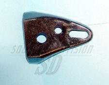Triumph 750ccm OIF 97-4123 fork ear right hand bracket headlamp lampenhalter 73-