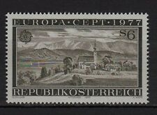 40F** STAMP/ Timbre AUTRICHE / AUSTRIA (CEPT-EUROPA 1977) Neuf**MNH TBE