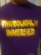 Omega Psi Phi Thoroughly Immersed T-Shirt -2XL