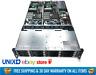 Dell PowerEdge C6100 4-Node 12-Bay 8x E5620 32-Core 2.4Ghz 128GB 9250-8i Rails