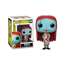PEPYPLAYS Figura Funko POP Disney Pesadilla Antes de Navidad Sally with Basket