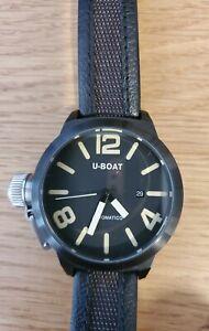 U-BOAT U5365 Limited Edition (0286/1000) watch