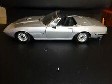 Maserati Ghibli Spyder  1970