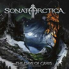 Sonata Arctica - The Days Of Grays (NEW 2 VINYL LP)