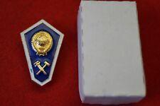 Abzeichen Uni Fachschule Auszeichnung Abzeichen Romb Rhombus Orden UdSSR ромб FS