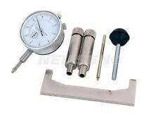 7PCS Carburant Diesel Pompe À Injection statique Réglage Timing Indicator 4077