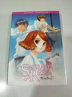 Sacra Reset Serie Completa 24 Episodi Anime - 5 X DVD Spagnolo Giapponese - 3T
