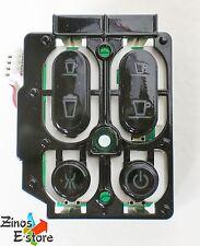 Placa de impuestos 5532150900 panel placa circuite nespresso delonghi en680.m
