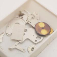 Cartier Teile für Mondphasen Quarzwerk mit Scheibe. Gebraucht. Used MVT Parts