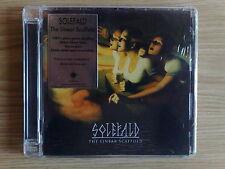 SOLEFALD - THE LINEAR SCAFFOLD - CD NUOVO SIGILLATO (SEALED)