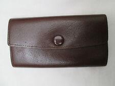 -AUTHENTIQUE porte-clé  LE TANNEUR  cuir     (T)BEG vintage 70's