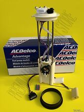 1999 2003 Chevy Silverado GMC Sierra New OEM ACDelco Fuel Pump Module Assembly
