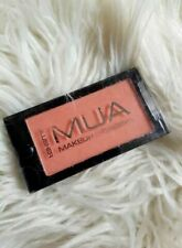 MUA Make Up Academy Blusher in Lolly 2.4g New Scuffed