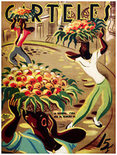 """18x24""""Quality Decoration Poster.Home room art.Mango fruit sellers.6654"""