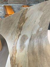 Dünnschiefer Steinfurnier Wandverkleidung Fliese Tapete 122 x 61 cm (42?/m²)