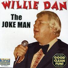 Willie Dan - Joke Man [New CD]