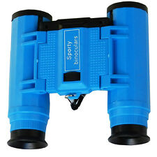 Kids Children Binocular Telescope Sport Class 4 x 28mm Light Weight