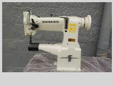 New Listingindustrial Sewing Machine Model Seilo Cw 8b Walking Foot Cylinder Leather