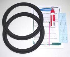 Pioneer S-710 12 inch ReFoam Speaker Repair Kit