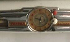 Vintage Tappan Gas Stove c1950 Deluxe V653E