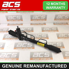 NISSAN MICRA K11 POWER STEERING RACK 1993 TO 2003 - GENUINE RECONDITIONED